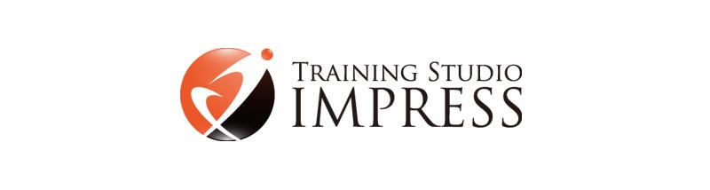 トレーニングスタジオインプレスバナー